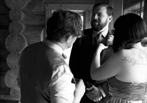 Wild Horse Inn Wedding Photos 00016