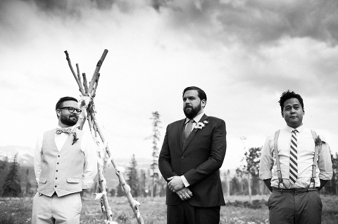 Wild Horse Inn Wedding Photos 00020
