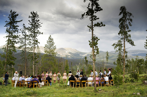 Wild Horse Inn Wedding Photos 00021