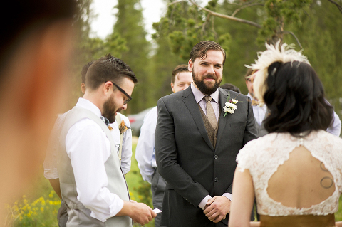 Wild Horse Inn Wedding Photos 00022