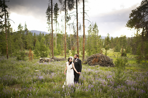 Wild Horse Inn Wedding Photos 00034