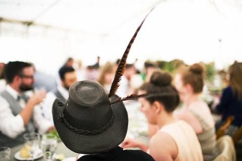 Wild Horse Inn Wedding Photos 00035