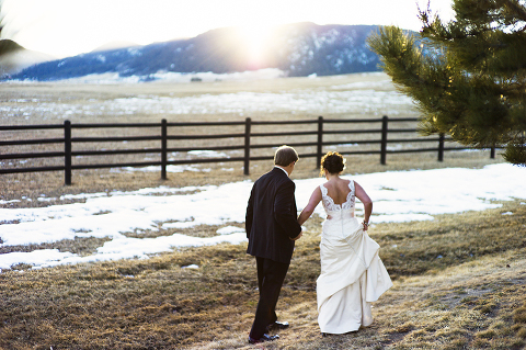 Spruce Mountain Ranch Wedding 0037