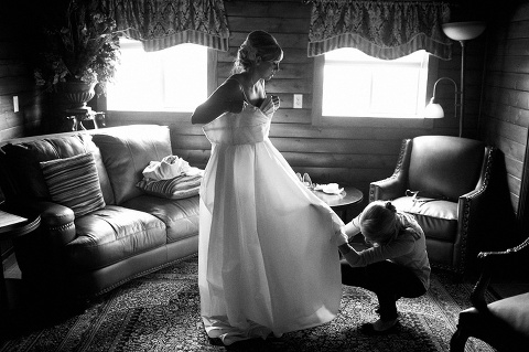 Crooked Williow Farms Wedding Photographers by Houseman Studios
